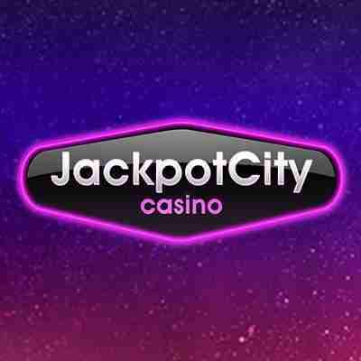 Jackpot City izgledi